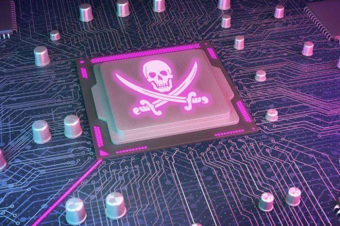 Уязвимости процессора также часто используются. |Фото: liga.net.