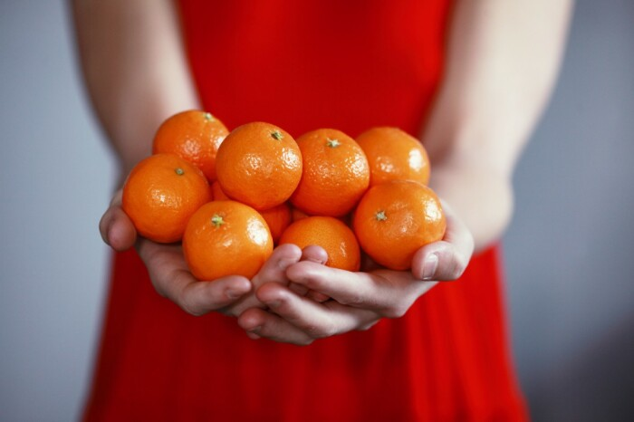 Сладкие мандарины есть приятнее. |Фото: rvkusa.com.