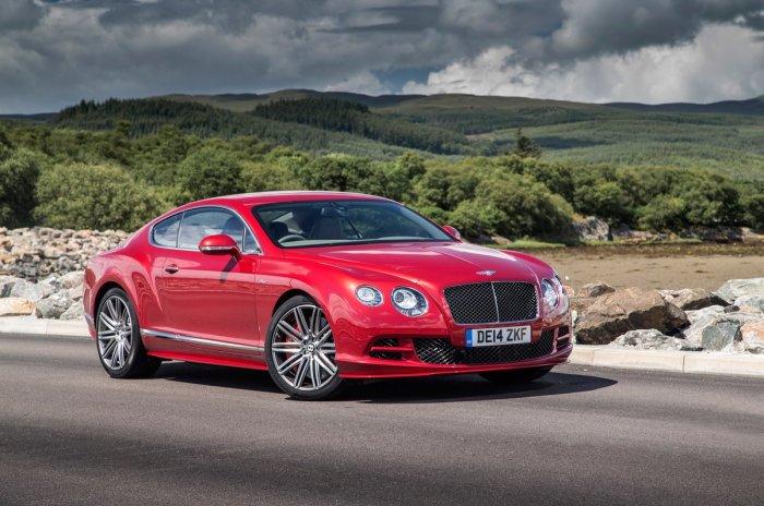 Стильный и мощный автомобиль. Фото: yandex.ru.