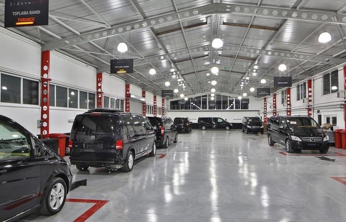 KLASSEN - профессиональная модернизация автомобилей.
