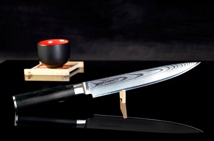 Лучшие ножи для кухни.