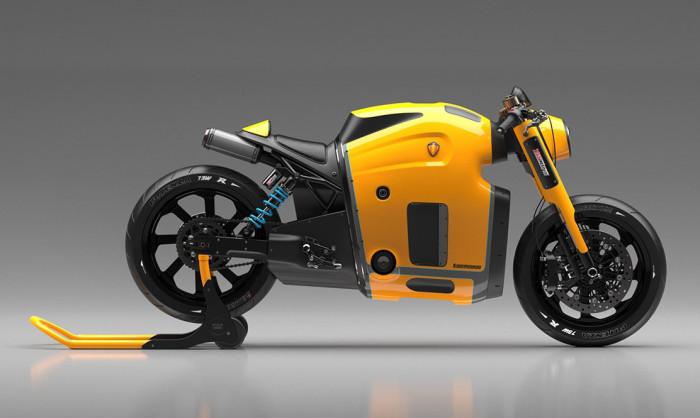 Концепт Koenigsegg от Burov Art.