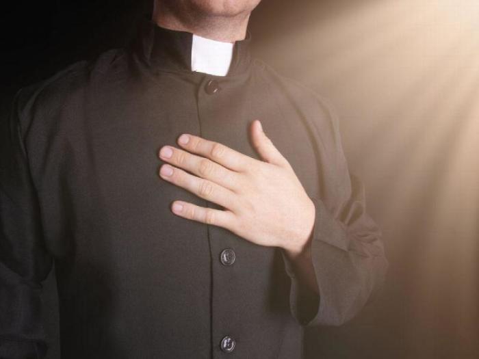 Полагается всем рангам священнослужителей. ¦Фото: thejournal.ie.
