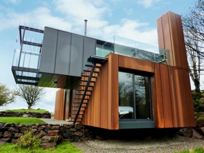 Сложность дома определяется лишь размером вложений.  Фото: domastroika.com.