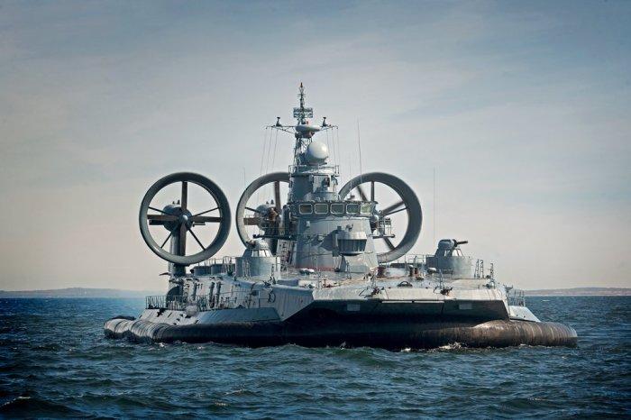 Был и остается самым большим кораблем. |Фото: rulez-t.info.