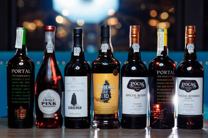 Все это есть крепленые вина. |Фото: uhg.by.