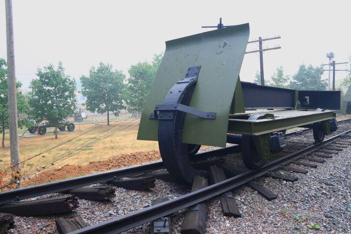 Очень простая конструкция и высокая эффективность. |Фото: armyman.info.