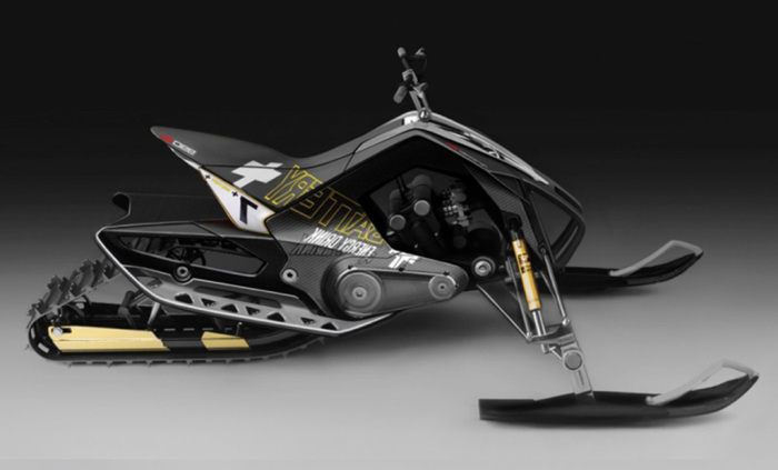 KTM X2 Hybrid: два в одном.
