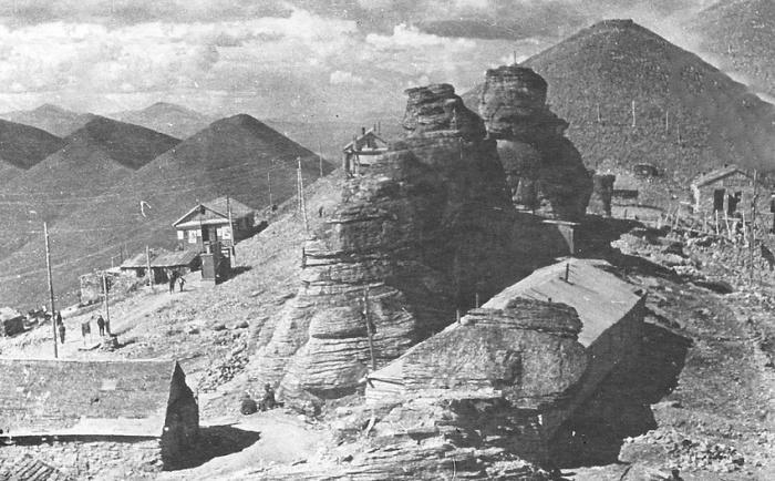 В СССР было много рудников. |Фото: news.ykt.ru.
