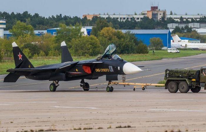 Лучший отечественный самолет. |Фото: ya.ru.