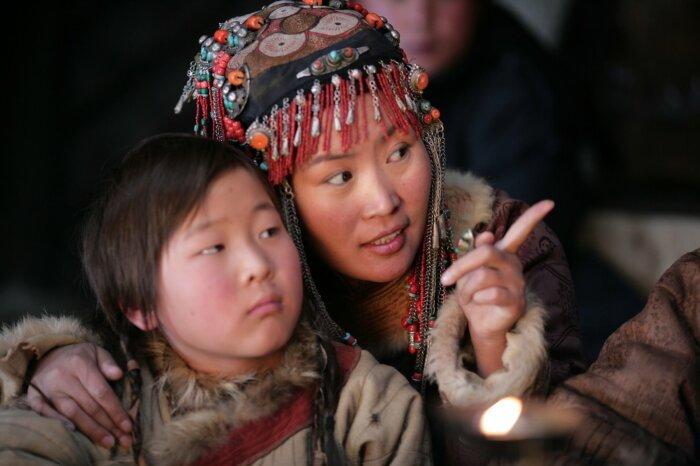 Многие, в том числе современные народы Азии и Европы потомки или родственники гуннов. |Фото: forum-eurasica.ru.