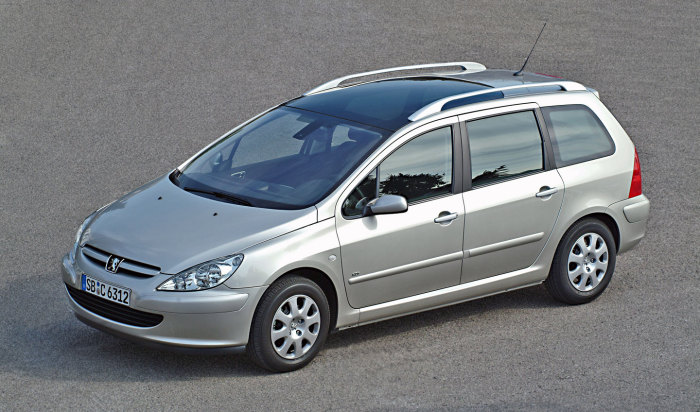 Можно смело брать Peugeot 307 на много лет.