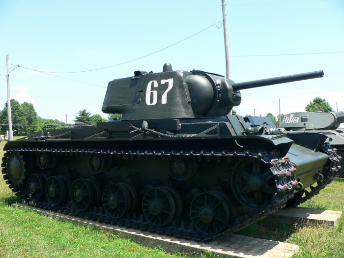 Лучший танк начала войны. |Фото: ya.ru.