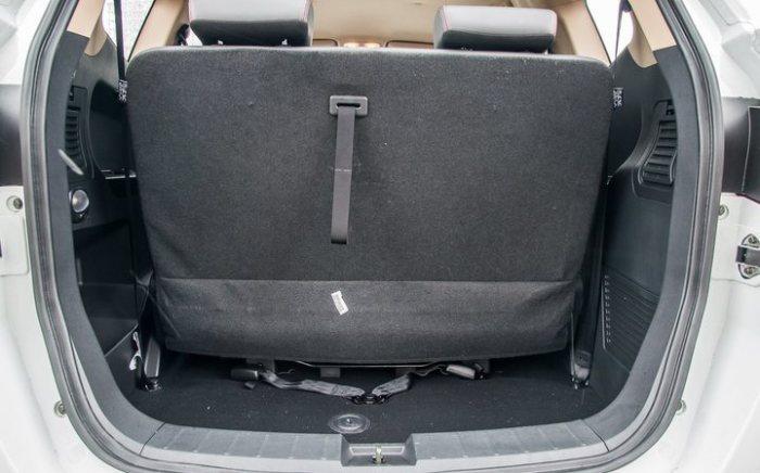 Вот такой багажник.