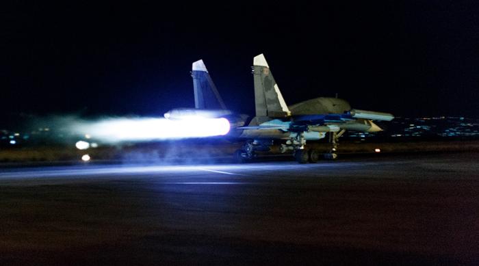 Используется преимущественно в боевой авиации.  Фото: nevskii-bastion.ru.