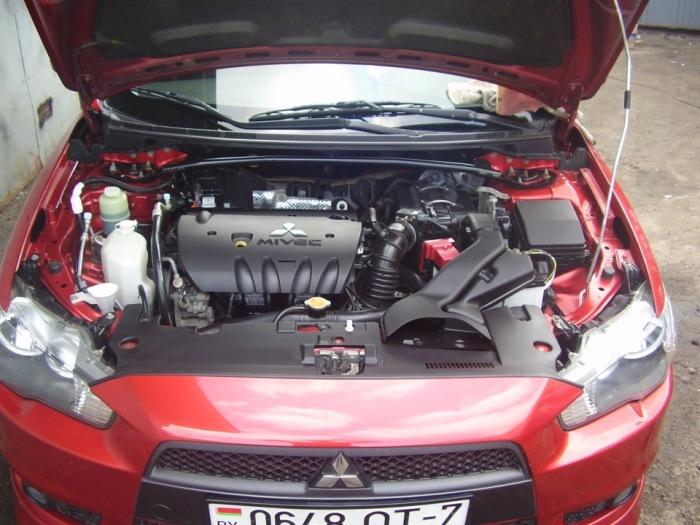 Большинство агрегатов - полторашки. |Фото: drive2.com.