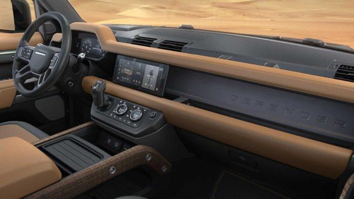 Больше кнопок и панелей. |Фото: carsweek.ru.