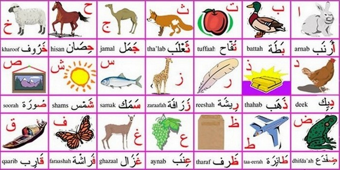 Индонезийский язык.