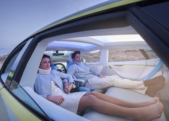 Лазер и жизнеспособность беспилотных авто.