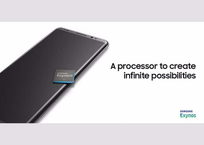 Новый смартфон Samsung получит один из самых сильных процессоров.