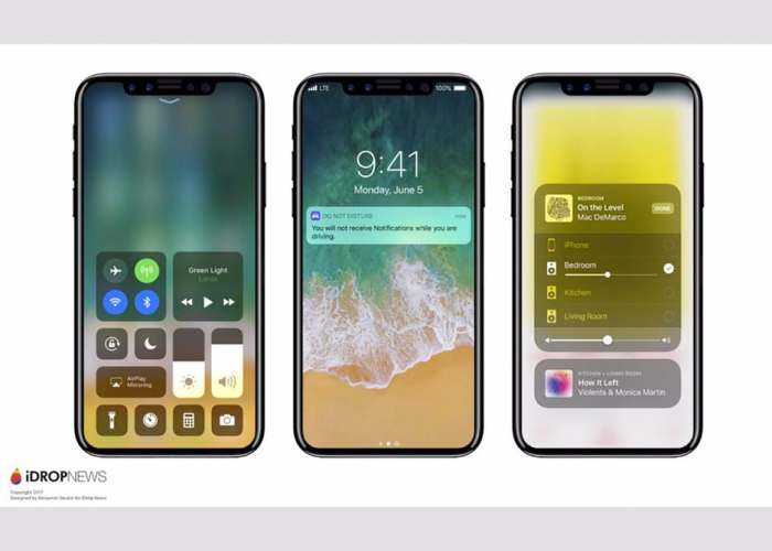 Новинка от Apple традиционно выйдет в сентябре.