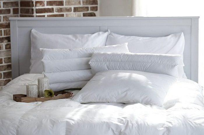 Умная кровать заправит себя сама.
