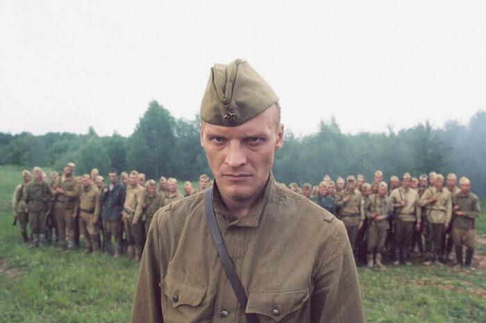 Известное фэнтези по мотивам событий Второй мировой войны. ¦Фото: vatnikstan.ru.