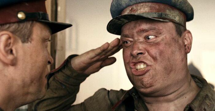 Представляется несуществующим званием возможно, чтобы запутать немецкого диверсанта. ¦Фото: megaoblako.ru.