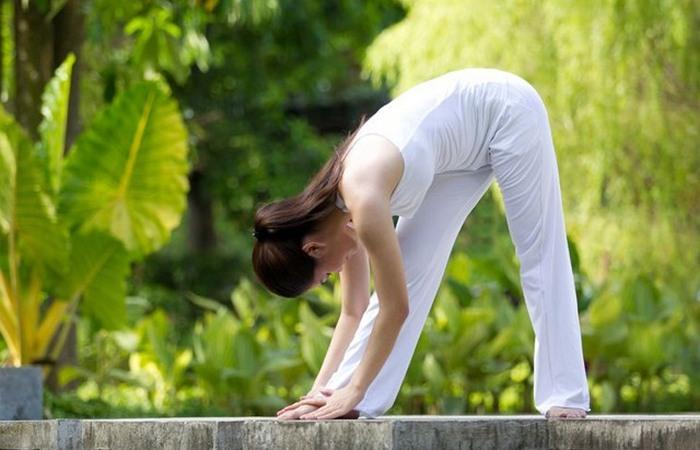 Альтернативный способ жизни: йога-центры.