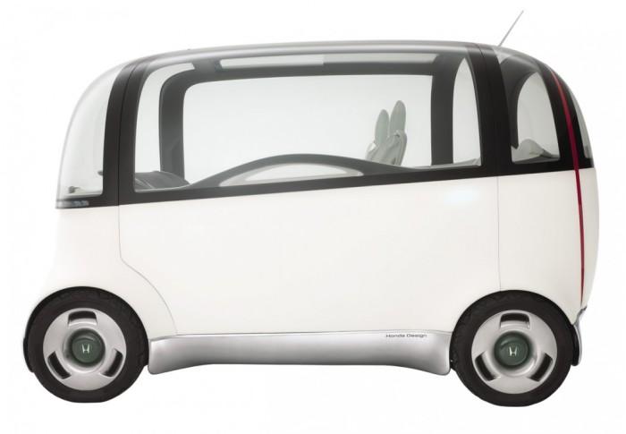 Honda Puyo.