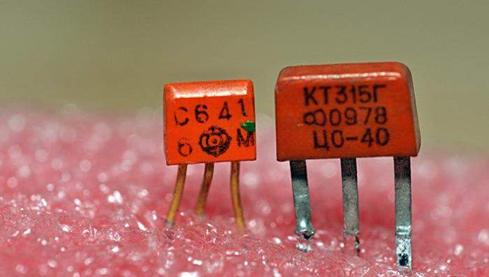 Современные транзисторы уже не удовлетворяют потребностей ученых.