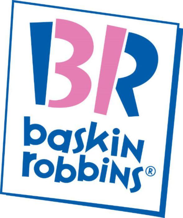 Baskin Robbins.