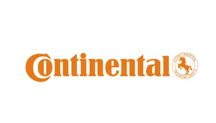 Continental.
