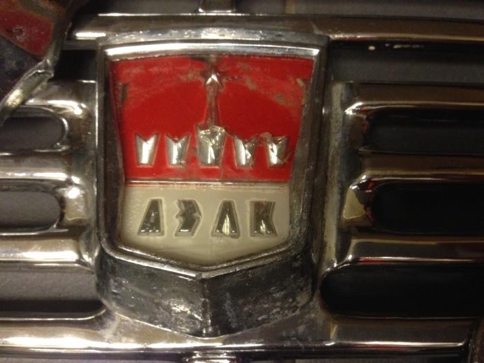 Шпили и башня. |Фото: drive2.com.