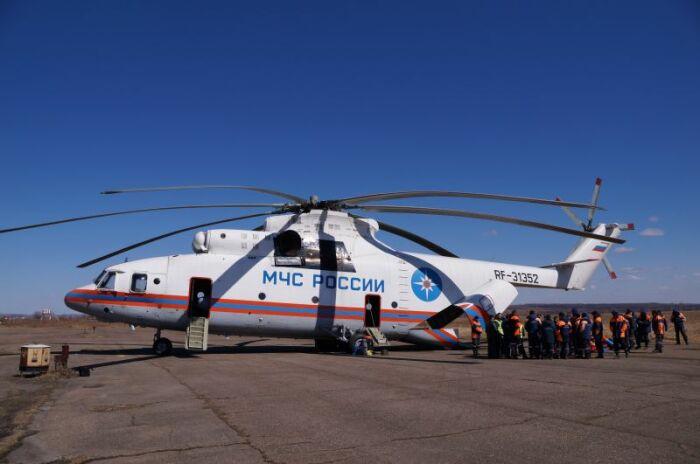 Гордость отечественной авиации. ¦Фото: ya.ru.