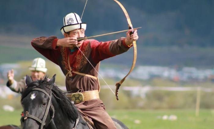 Монгол без лука - не монгол. |Фото: molbulak.ru.