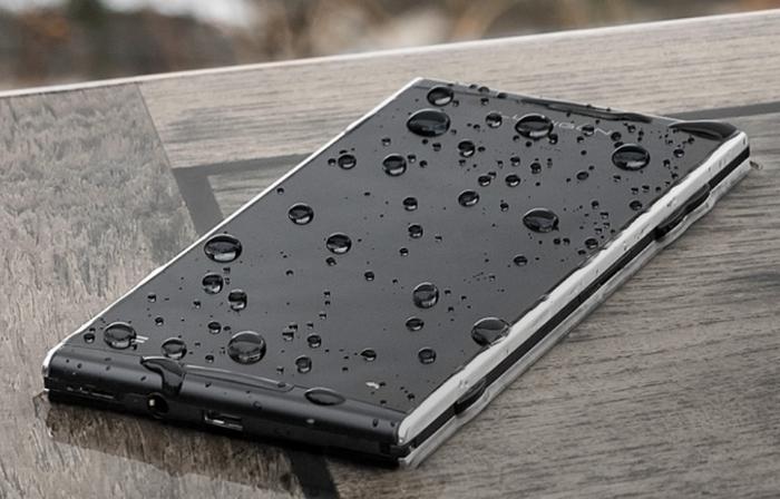 Lumigon T2 HD - один из самых инновационных смартфонов.