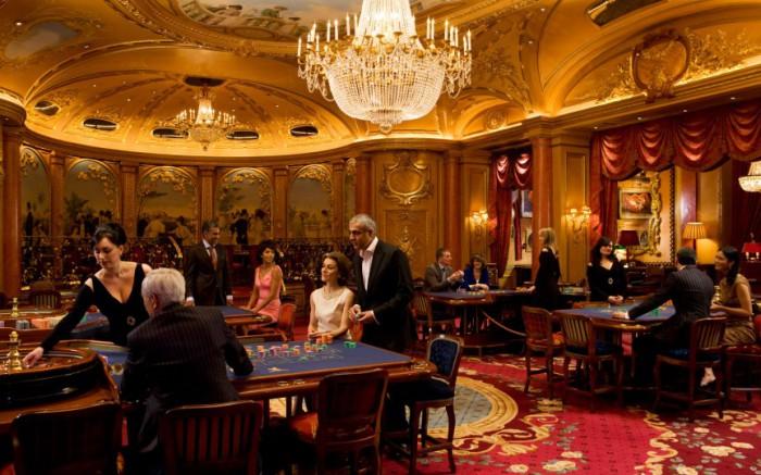 Ritz-Club.