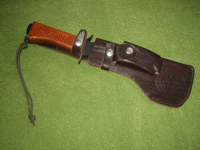 Такой вот инструмент. |Фото: guns.allzip.org.