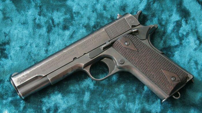 Нестареющая классика. |Фото: guns.allzip.org.