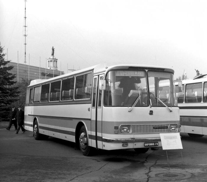 Новая модель была поскромнее.  Фото: auto.vercity.ru.