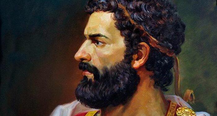 Первым о создании огромной империи задумался Филипп II Македонский.  Фото: armflot.ru.