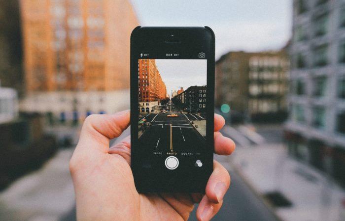 Полезные приложения для редактирования фото на смартфоне.