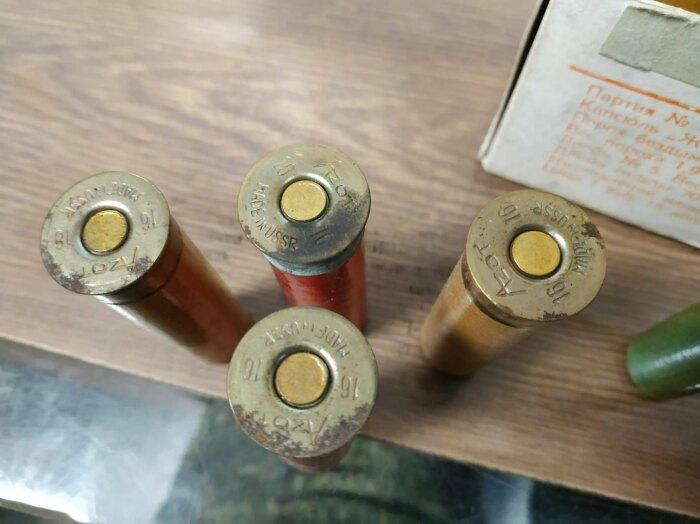 Малые калибры - удел профессионалов. |Фото: forum.guns.ru.