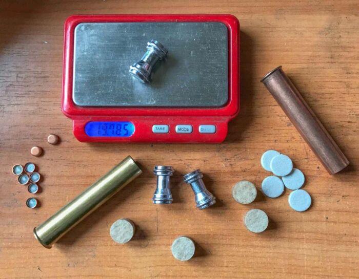 Малый калибр позволяет экономить. |Фото: guns.allzip.org.