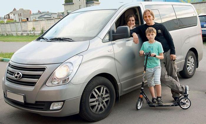Машина для всей семьи. ¦Фото: fishki.net.