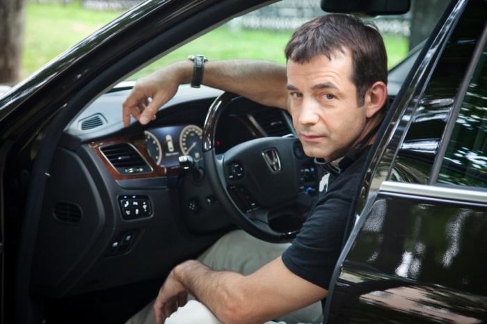 Самый любимый автомобиль. |Фото: autozam.ru.