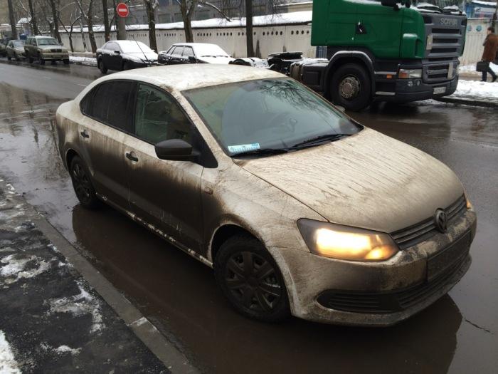 Не стоит пренебрегать мойкой.  Фото: drive2.ru.