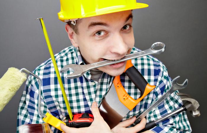 Работать без предоплаты не буду. | Фото: postroy-prosto.ru.