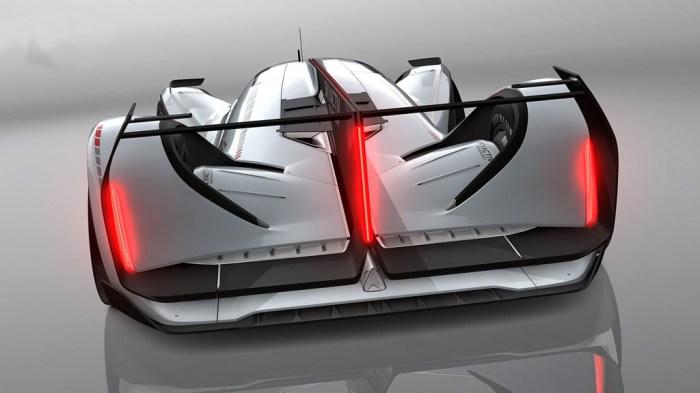 Mazda для сумасшедших виртуальных гонок.
